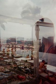 Double Exposure for Beginners - Lomography