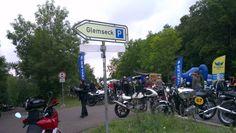 GLEMSECK 101 (2013), Germany Motorcycle Events, Retro Fashion, Bike, Bicycle, Bicycles, Fashion Vintage