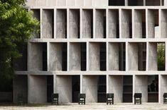 Tower of Shadows| Le Corbusier