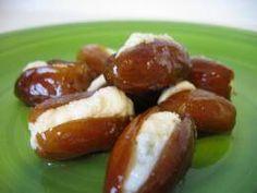 Recept - lekkere hapjes met dadels - Plazilla.com