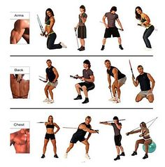 Fitness Resistance bands   Exercise Bands   Resistance bands   Fitness Set Exercise & Fitness   Gym Rubber.
