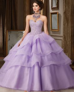 2016 Arrival Ball Gown Organza With Beads Quinceanera Dresses 15 Years Vestidos De 15 Anos Cheap Quinceanera Gowns