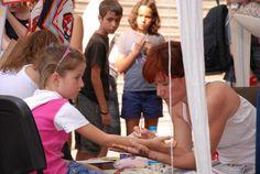 Мая импровизира #ARABIS, #SofiaBreathes, #arabisworkshops, www.arabis-bg.org