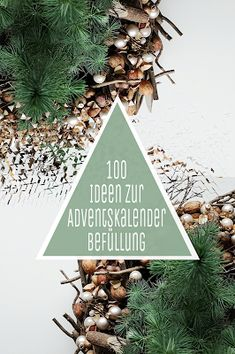 the purple frog: über 100 ideen für die befüllung deines selbstgemachten adventskalenders Birthday Rewards, Christmas Wreaths, Christmas Tree, Presents For Her, Mom Day, Inexpensive Gift, Business Gifts, You Are The Father, Pink Roses