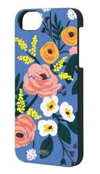 Rifle Paper Co. Violet Floral Case for iPhone Iphone 6 Hard Case, Iphone 5s Phone Cases, Floral Iphone Case, Cell Phone Covers, Little Red Hen, Pink And White Flowers, Rifle Paper Co, Tech Accessories, Winter Park