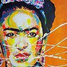 « Femmes en couleur » par GaleriedeMarie