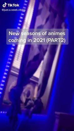 2021 Anime