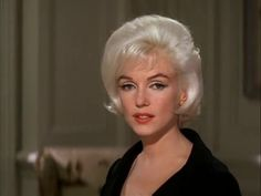 This is some of the best, most absolutely gorgeous footage of Marilyn Monroe in all her acting career. This is from her screen test for the final Marilyn movie, Something's Got To Give, shot on April 10, 1962, just four months before she was murdered. So this is how she looked when she left us. (George Cukor, Director and Franz Planer, Cinematography). Such talent, so subtle and so perfect; some of the most pleasant footage of Marilyn, to look at. With just her body movement, facial…