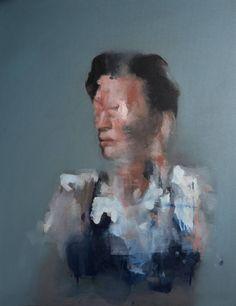 "Saatchi Art Artist Jesùs Leguizamo; Painting, ""Untitled"" #art"