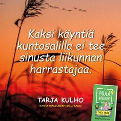 Lisää korsolaista viisautta Paula Norosen kirjassa Tarja Kulho - Räkkärimarketin kassa. Lue tai kuuntele nyt! #TarjaKulho Calm, Neon Signs, Movie Posters, Film Poster, Billboard, Film Posters