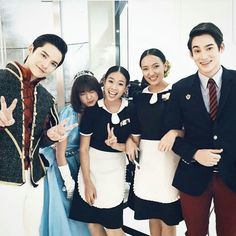 Thai Princess, Princess House, Princess Hours Thailand, Drama Movies, Love Story, Fairy Tales, Celebs, Singer, Relationship