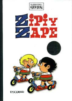 Zipi y Zape / Josep Escobar.