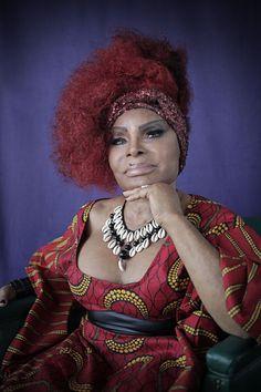 "Elza Soares: ""A mulher está sendo violentada de todos os jeitos""   Cultura   EL PAÍS Brasil"