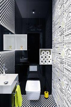 Jak urządzić mieszkanie w stylu loft: salon, kuchnia, łazienka - Dom