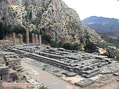 Delphi Apollon