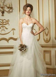 Wtoo Brides Fall women's Wedding Dresses » WeddingBoard
