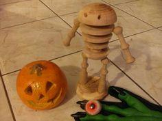 Halloween: una speciale Scheggia di fantasia