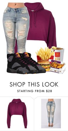 """Untitled #2431"" by kayla77johnson ❤ liked on Polyvore featuring River Island and Retrò"
