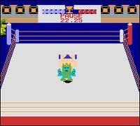 キン肉マン マッスルタッグマッチ -1985