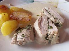 Kräuter-Schweine-Filet