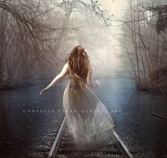 Nowhere by Aeternum-Art on DeviantArt