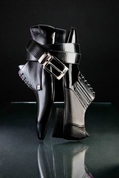 men shoes/styling for status magazine