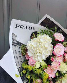 My Flower, Beautiful Flowers, Flower Aesthetic, Planting Flowers, Floral Arrangements, Floral Wreath, Instagram, Aesthetics, Florals