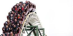 Pasen trekt bijna miljoen bezoekers