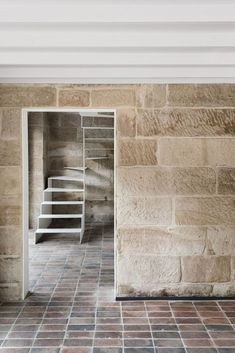 Gallery of Italianate House / Renato D'Ettorre Architects - 21 _