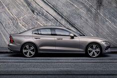 2019 Volvo S60 Sedan | HiConsumption
