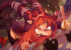 Since everyone on RoG seems to be an Ahri fanatic... - General Off-Topic - Off Topic - LoLNexus Forums - LoLNexus - League of Legends Stats, Match Info, Pro Builds, and More!