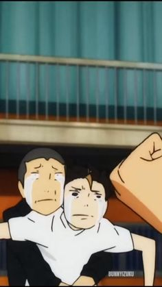 Tanaka Haikyuu, Haikyuu Nishinoya, Haikyuu Funny, Haikyuu Fanart, Haikyuu Anime, I Love Anime, Anime Guys, Videos Anime, Anime Reccomendations
