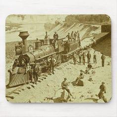 Locomotive Engine, Union Pacific Railroad, Green River, Postcard Size, Historical Photos, Wyoming, Vintage World Maps, Scene, Gender