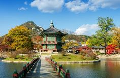 Other big cities may overwhelm you with cosmopolitan amenities and international flavors, but Seoul is a place that's utterly and uniquely Korean.