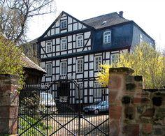 Historisches Ortslexikon : LAGIS Hessen