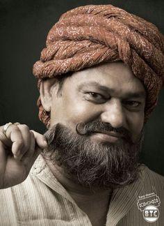 BTC Razor Blade: Beard / Easy shaves. / Advertising Agency: Ogilvy & Mather, Kolkata, India