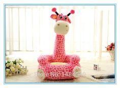 Envío libre sofá de tela sofá de dibujos animados infantil niños pelotita sofá pequeño sofá