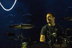 Matt Helders - Arctic Monkeys — 07/08/2014