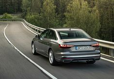 Audi A4, Automobile Magazine, Auto News, Limousin, Future Car, Honda Accord, Mercedes Benz, Bmw, World