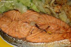 La Pozione Segreta: Salmone marinato al limone, salsa di soia e zenzero  http://lapozionesegreta.blogspot.com/2016/05/salmone-marinato-al-limone-salsa-di.html