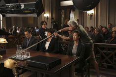 Season 10 Ep 9: Sorry Seems to Be the Hardest Word - Currie Graham, Sara Ramirez (Callie Torres)