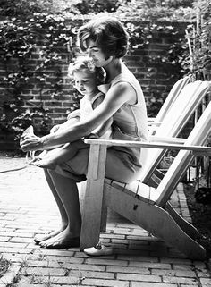 """The Kennedys (the FAMILY is a """"mystery"""" to me & I would have LOVED to be a fly on the wall in the midst of it all ....) - STUNNING PHOTO!"""