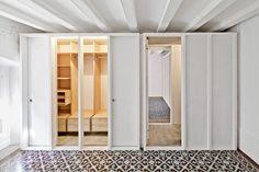 Apartment Restoration in Barcelona / Vora arquitectura
