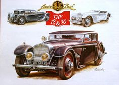 BUC | Classic Европейския кола