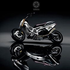 TMax RSD Honda Scooters, Honda Bikes, Scooter Custom, Custom Bikes, Tmax Yamaha, Scooter Design, Offroader, Bobber Bikes, Scooter Bike