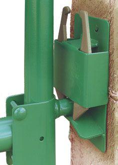 Hutchison: Gate Latch / Cattle Guard
