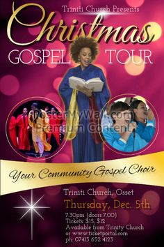worship event church flyer click on the image to customize on