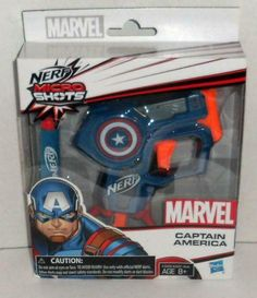 Make Supersized seem small. Get images that. Amazing Toys, Disney Kingdom Hearts, Marvel Captain America, Outdoor Play, Plush Dolls, Cool Toys, Nerf, Shots, Guns