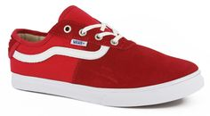 70364e96c7006a Vans Rowley Pro Red Available at Lazada for ₱ · Vans RowleyWhite Outfit For  MenSkate ShoesVans ...