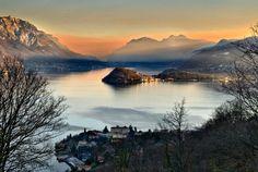 Como Lake - Foto di Ugo Ratti